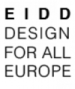 EIDD - DESIGN FOR ALL EUROPE